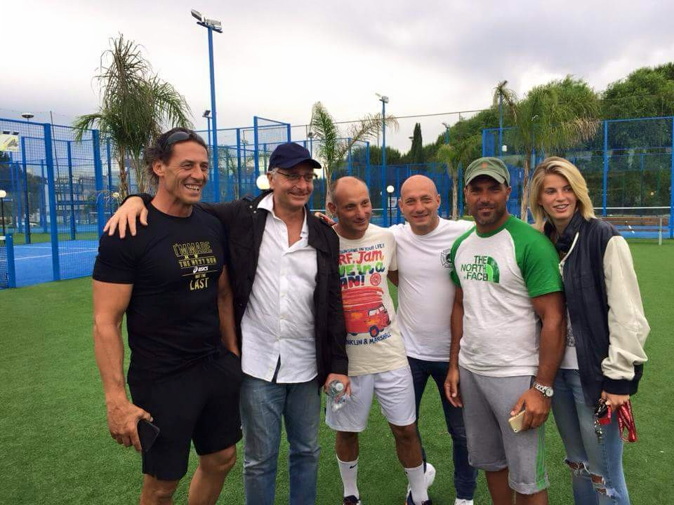 Vip al Bettini Padel